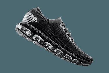 李宁空气弧跑鞋免费试用,评测