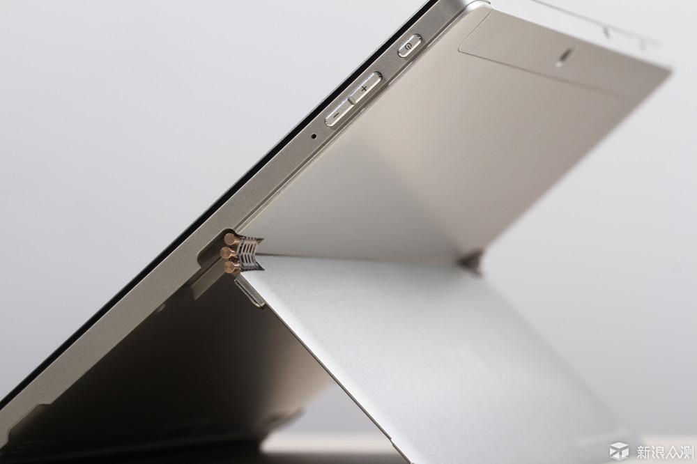 不走寻常路,这款二合一平板搭载了安卓系统_新浪众测