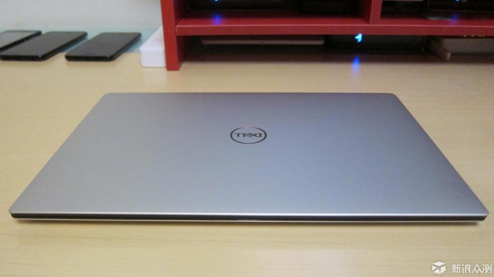 1TB/s的SSD是何方神圣?戴尔XPS 13黑科技之谜_新浪众测