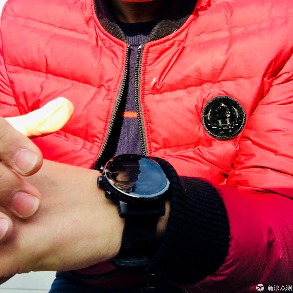 运动品质,硬朗风范,国产运动手表先行者_新浪众测