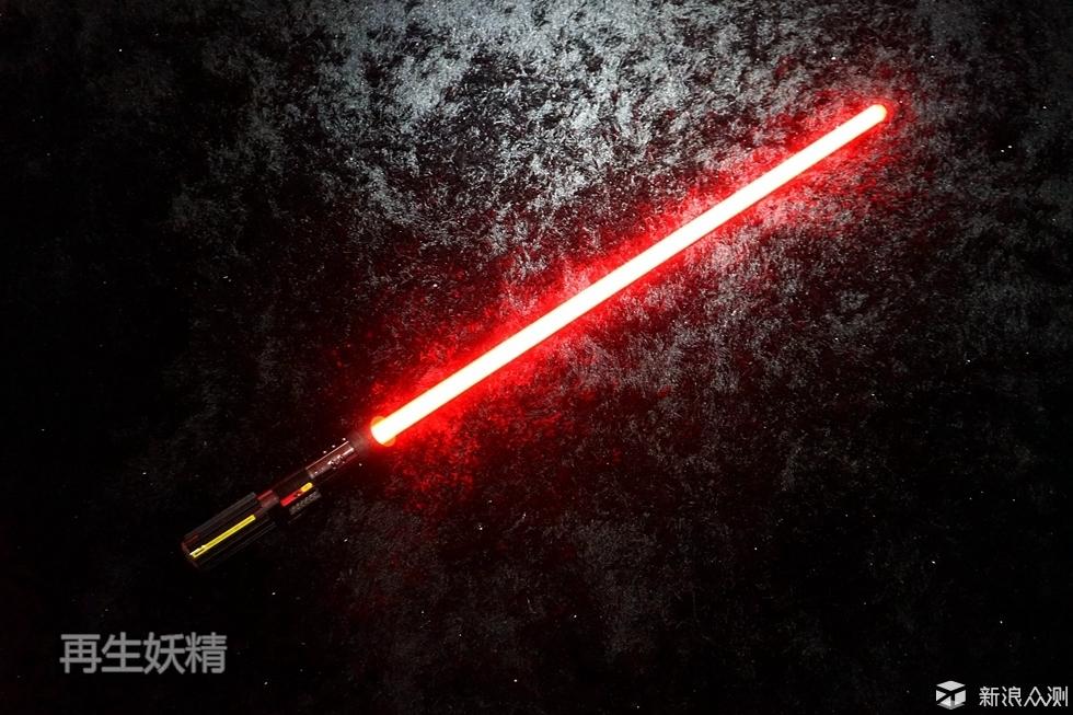 光剑!光剑!还是光剑!我的光剑小集合_新浪众测