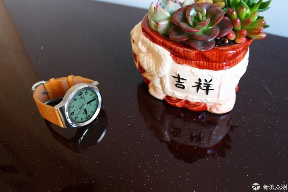 智能穿戴土曼T-RIPPLE手表,光漂亮是不够的_新浪众测