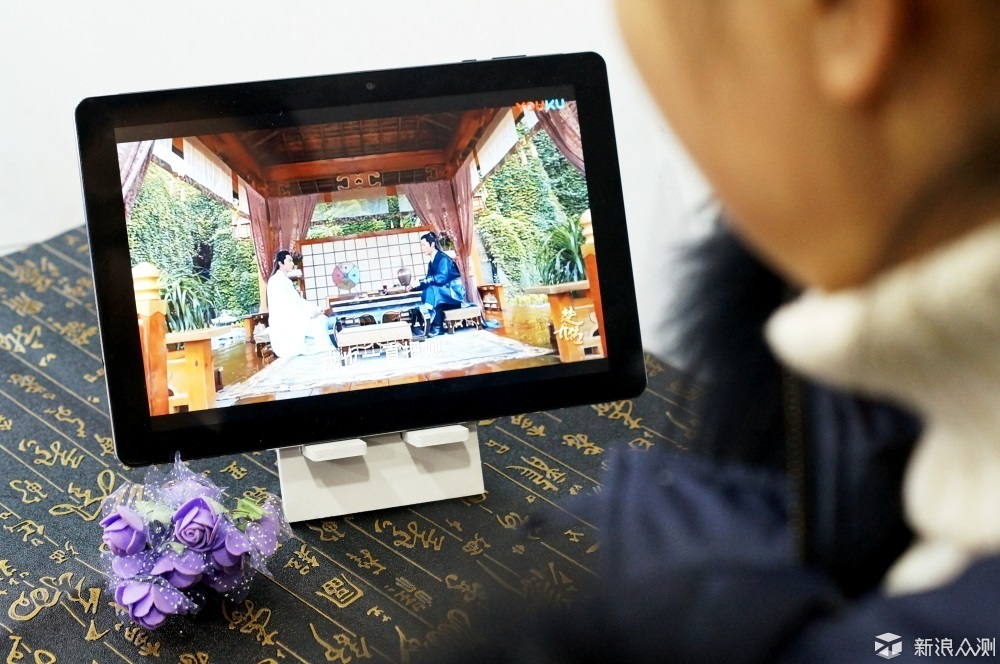 昂达V18 Pro平板满足移动办公与影音娱乐需求_新浪众测