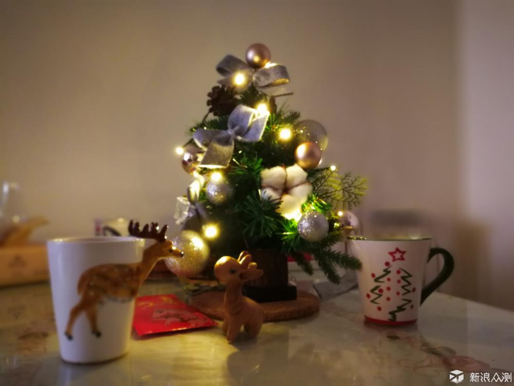 家里的圣诞节_新浪众测