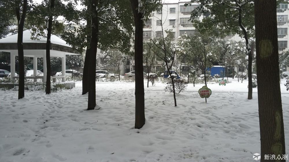 雪景_新浪众测