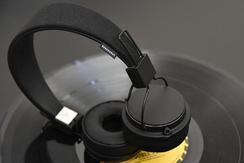 寒冬,让Urbanears蓝牙头戴耳机和音乐温暖你
