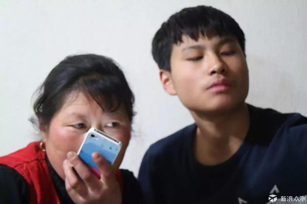 苹果4S与家人沟通的最好方式_新浪众测