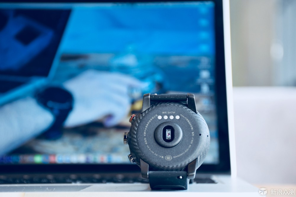 AMAZFIT智能运动手表2诠释超值享受_新浪众测