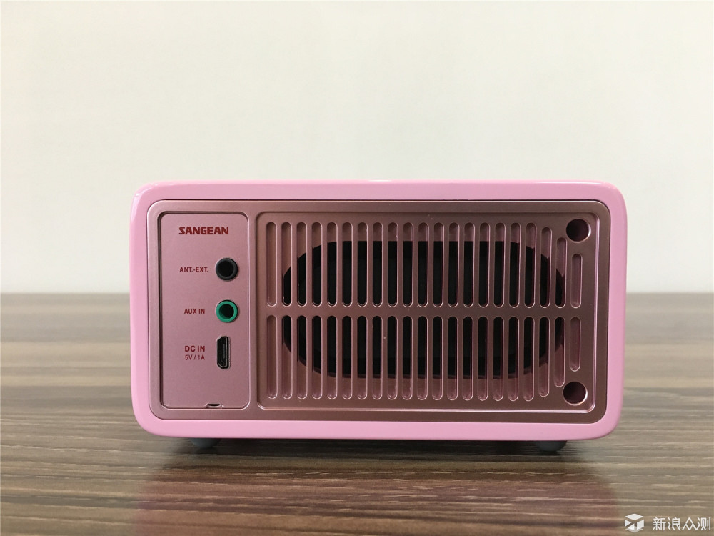 粉红色的回忆,粉红色的梦境~山进莫扎特音箱_新浪众测