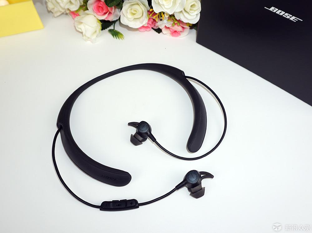 终于入手 BOSE Quiet Controt 30 降噪耳机_新浪众测
