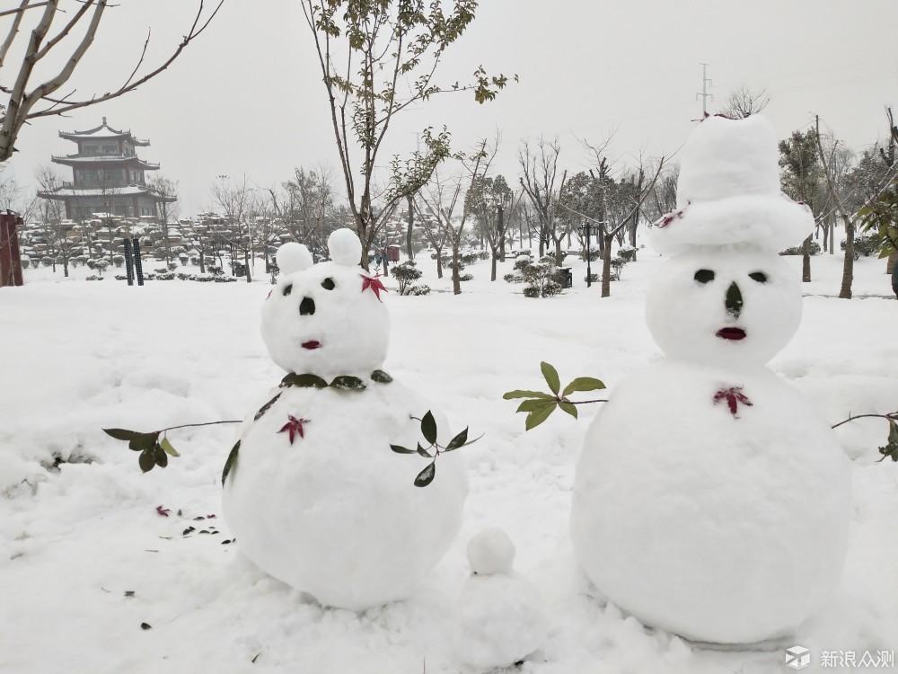 好大一场雪_新浪众测