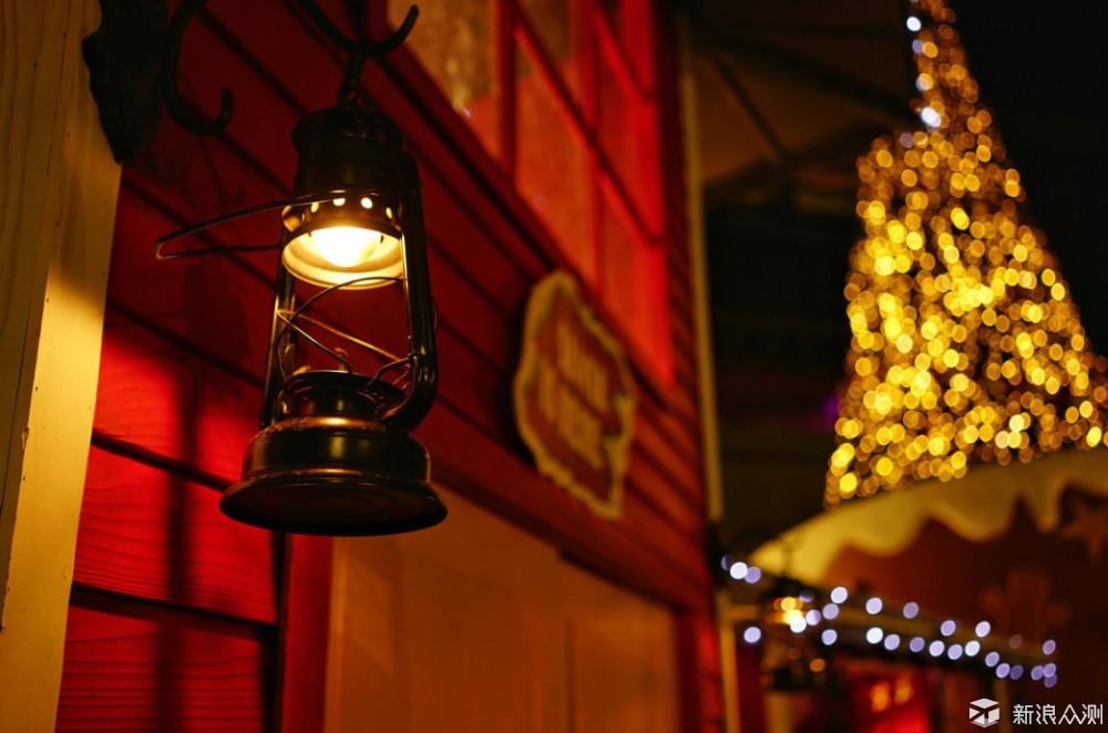 今年的沈阳的圣诞节没有下雪_新浪众测