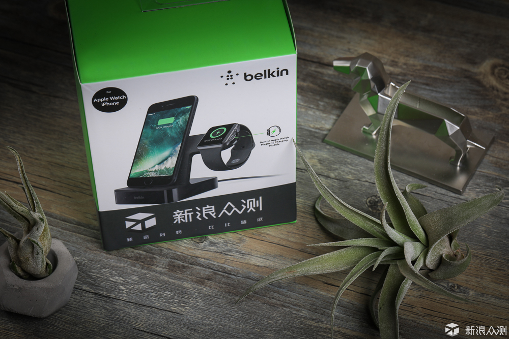 Belkin_新浪众测