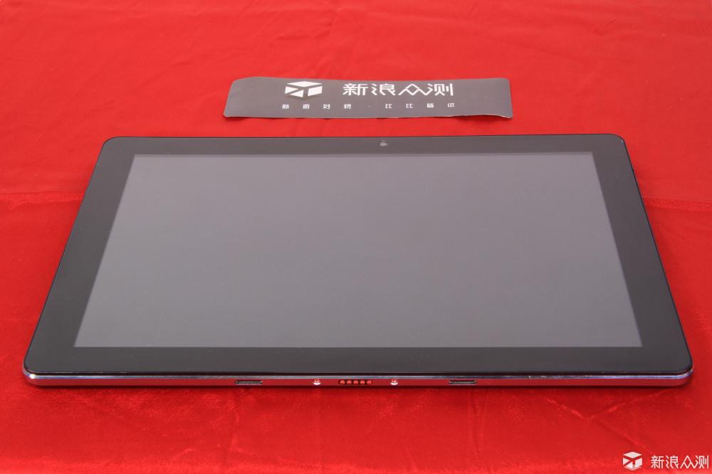 尚需提高内功的高颜值平板电脑——昂达V18 Pro_新浪众测