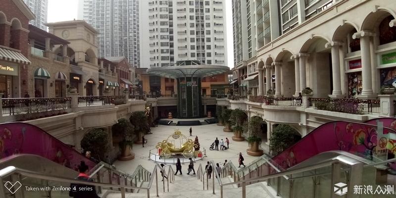 华硕首款全面屏飞马手机4S全面体验_新浪众测
