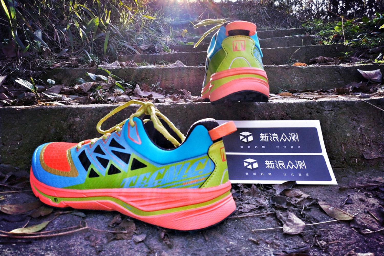 风驰雷电,TECNICA雷电X-LITE3.0越野跑鞋测评