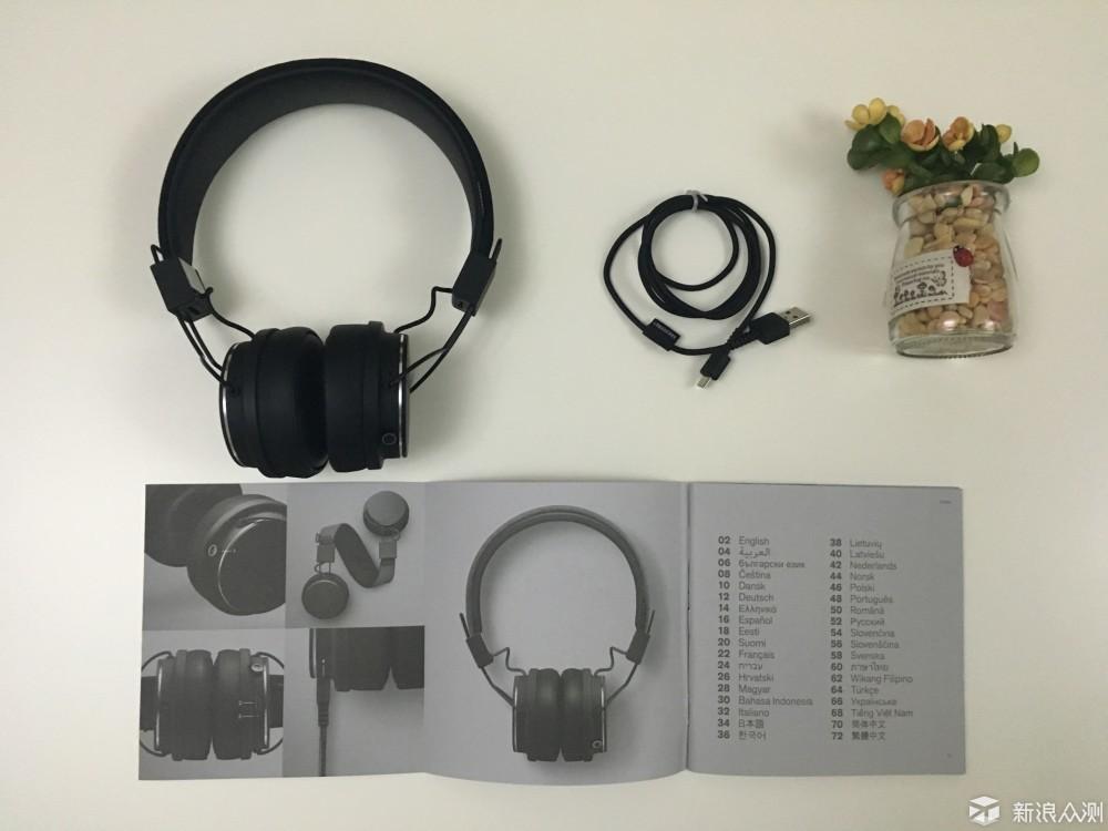 Plattan 2 Bluetooth无线蓝牙头戴式耳机测评_新浪众测