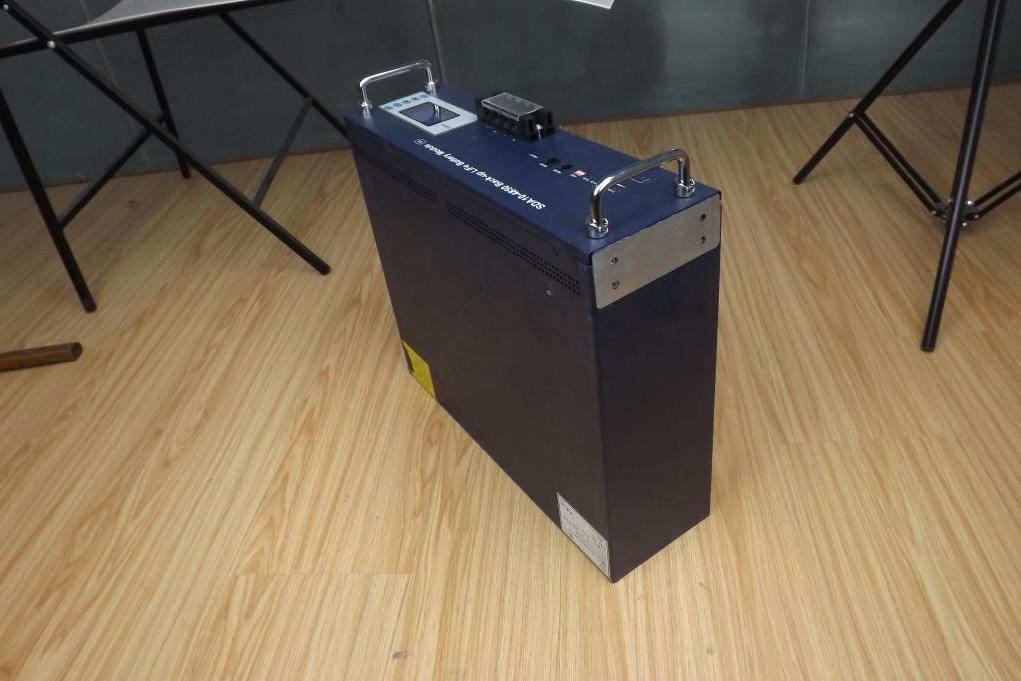 数据安全时代  别因停电而翻车丨UPS选购指南