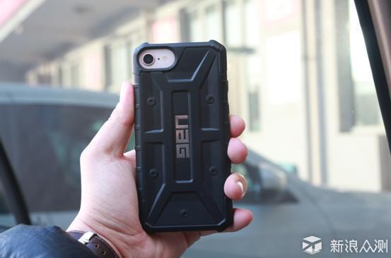 UAG手机保护壳让你手机更安心_新浪众测
