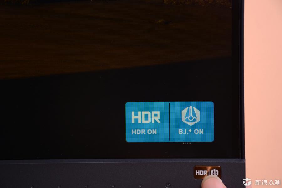 视频流标配——明基 EW277HDR 显示器使用体验_新浪众测