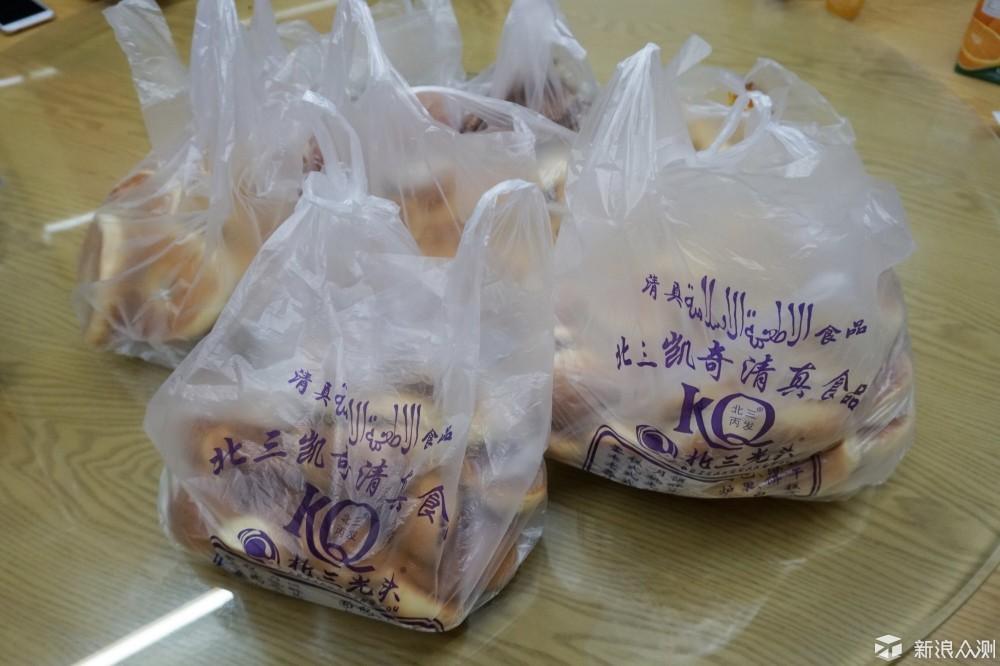 来哈尔滨必打卡的应该是老道外的美食_新浪众测