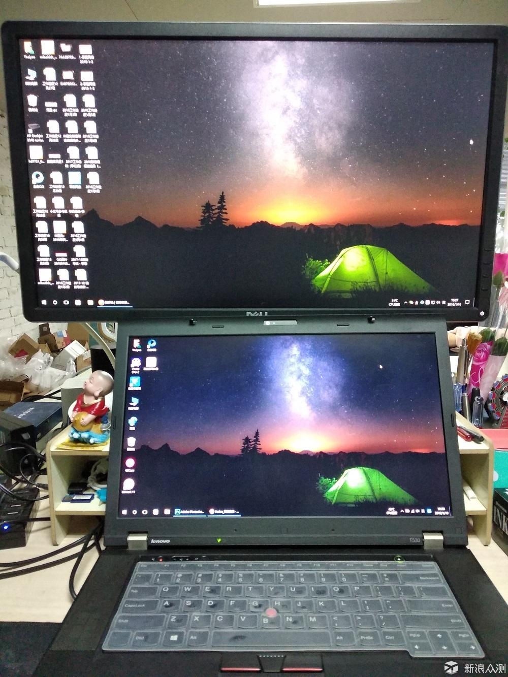 windows 10自带壁纸高大上_新浪众测