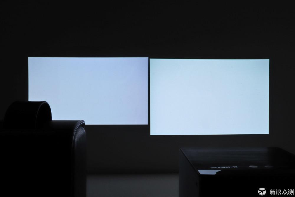 [视频]普及全高清巨幕|酷乐视R4S投影初体验_新浪众测
