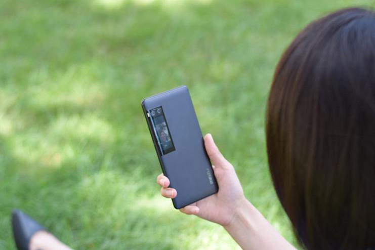 2017最失败的手机  魅族PRO 7 Plus真实体验