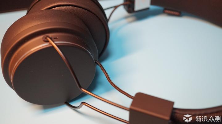城市之音蓝牙头戴式耳机,体验音乐