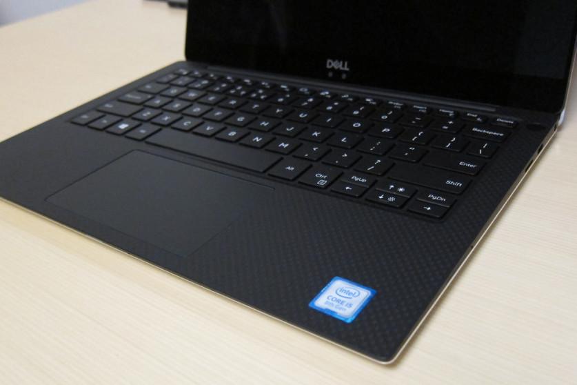 戴尔XPS 13声称1TB/s的SSD,实际测试竟差百倍