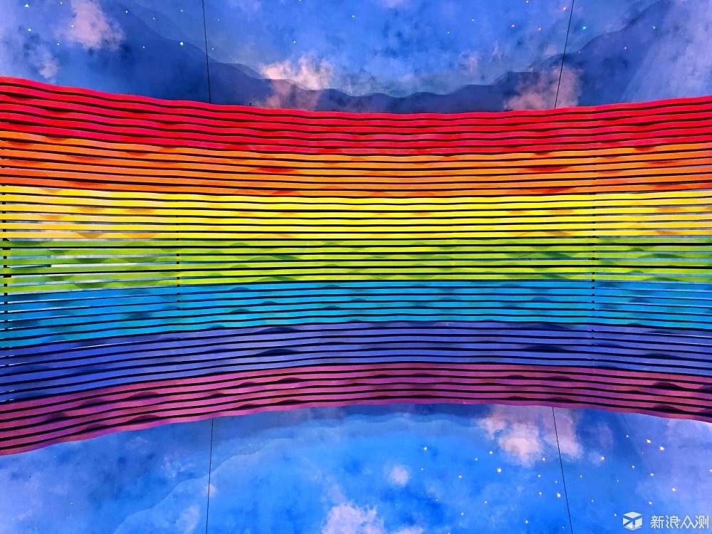 珠海风景大图彩虹