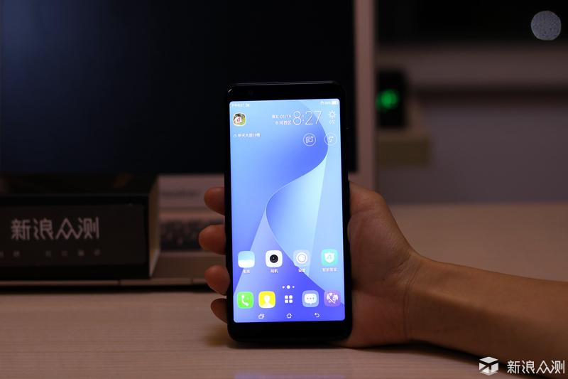 持久的才有快感,华硕飞马4S全面屏手机体验_新浪众测