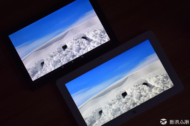 畅享高清大屏,系统有待优化—昂达V18Pro体验_新浪众测