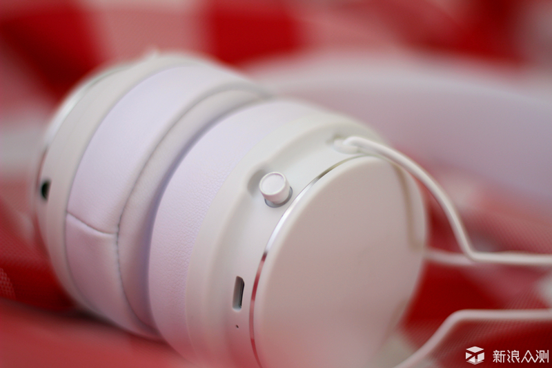 Plattan 2蓝牙头戴式耳机初·体验_新浪众测