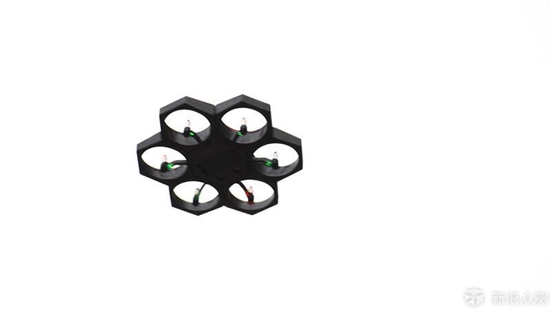 自己动手造飞机丨Airblock模块化无人机体验_新浪众测
