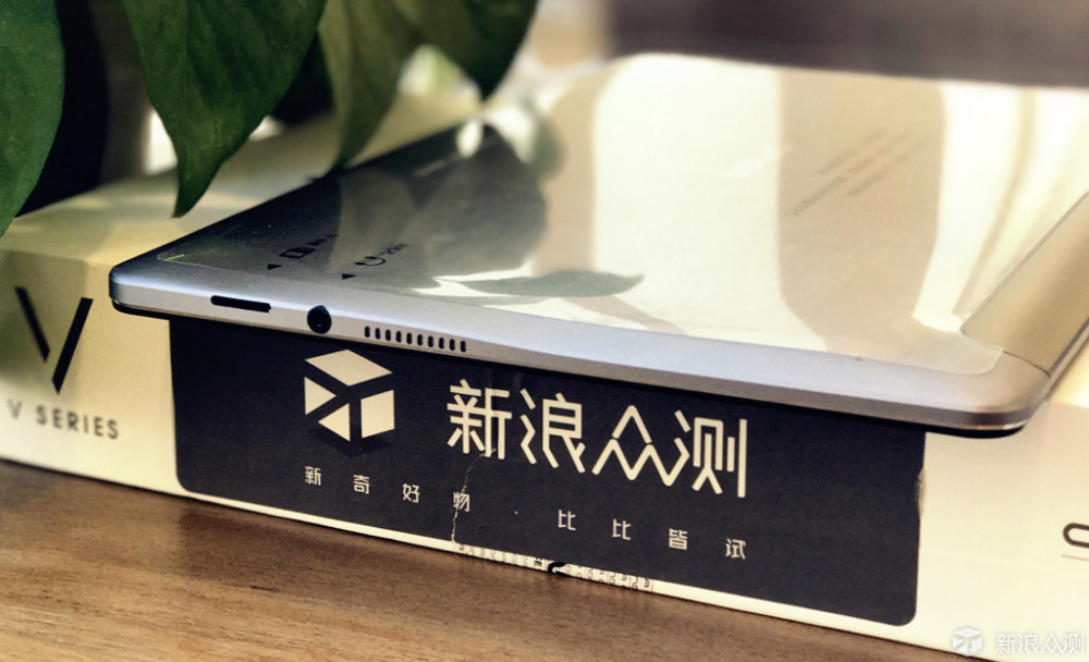 998元2.5K超清IPS屏幕 昂达V18 Pro平板电脑评测_新浪众测