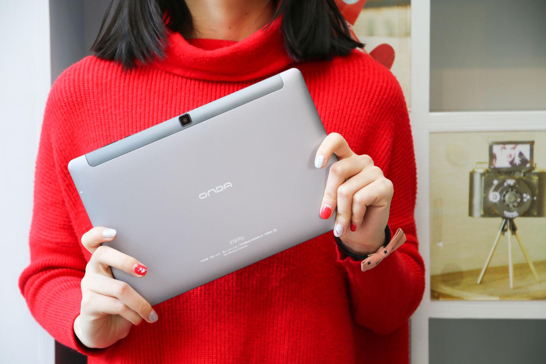 昂达平板电脑V18 Pro,系统性能优化仍需进步