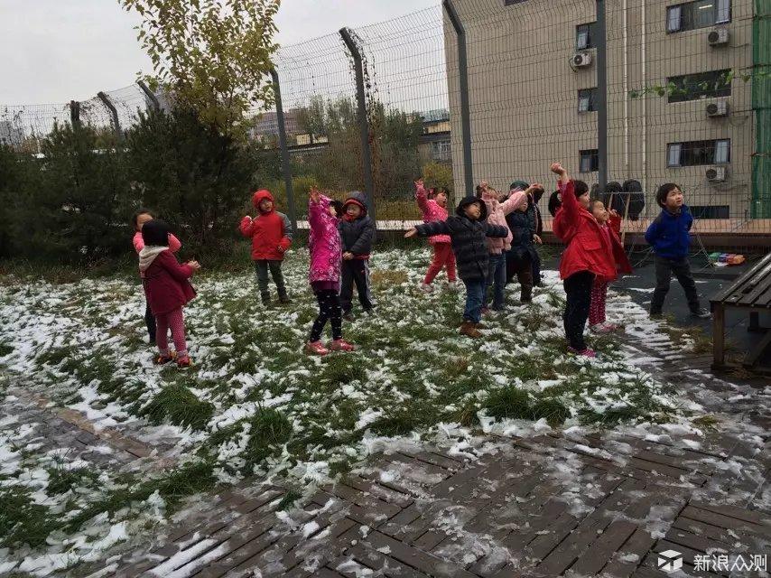 2015年那场雪,忘不掉的学生和笑容!_新浪众测