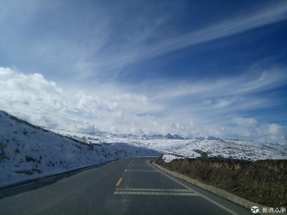 从成都,到德格,一路追随雪山的脚步_新浪众测