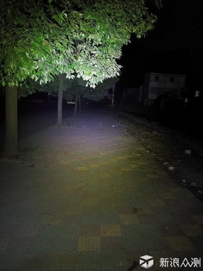 务本wuben TO46R-你手中的光明利器_新浪众测