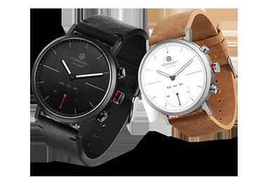 NOERDEN商务时尚智能手表免费试用,评测