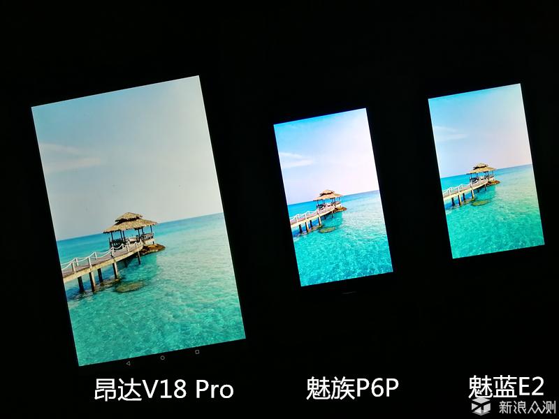 中规中矩的入门级平板—昂达平板电脑V18 Pro_新浪众测