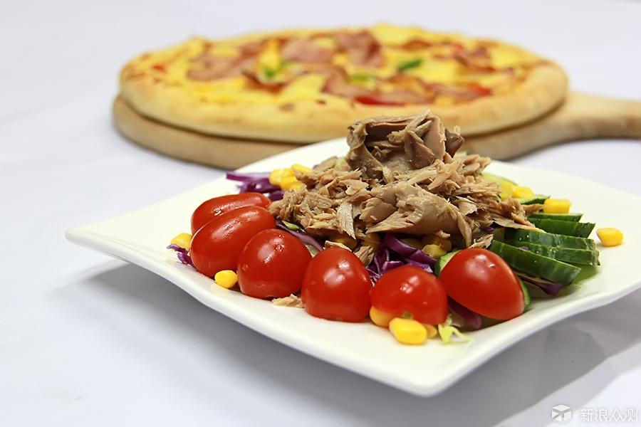 冬季品美食,披萨和小零食让人难抗拒的诱惑_新浪众测