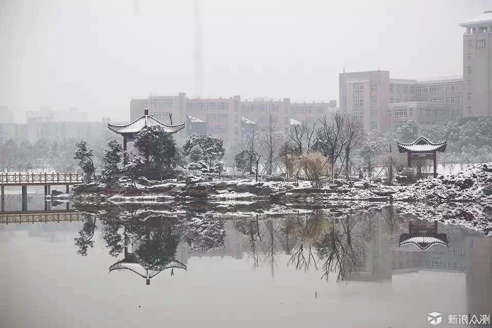 北国之冬,千里冰封,万里雪飘_新浪众测