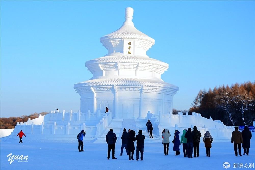 这个冬天,我们在吉林聆听雪花飘落的声音_新浪众测