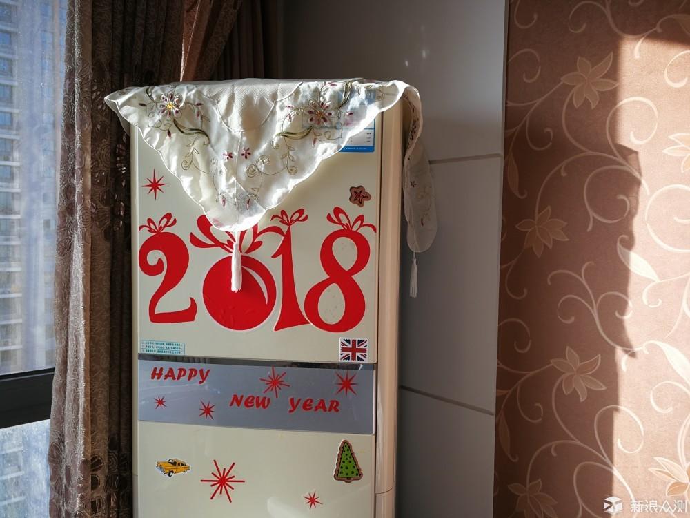 家里的圣诞_新浪众测