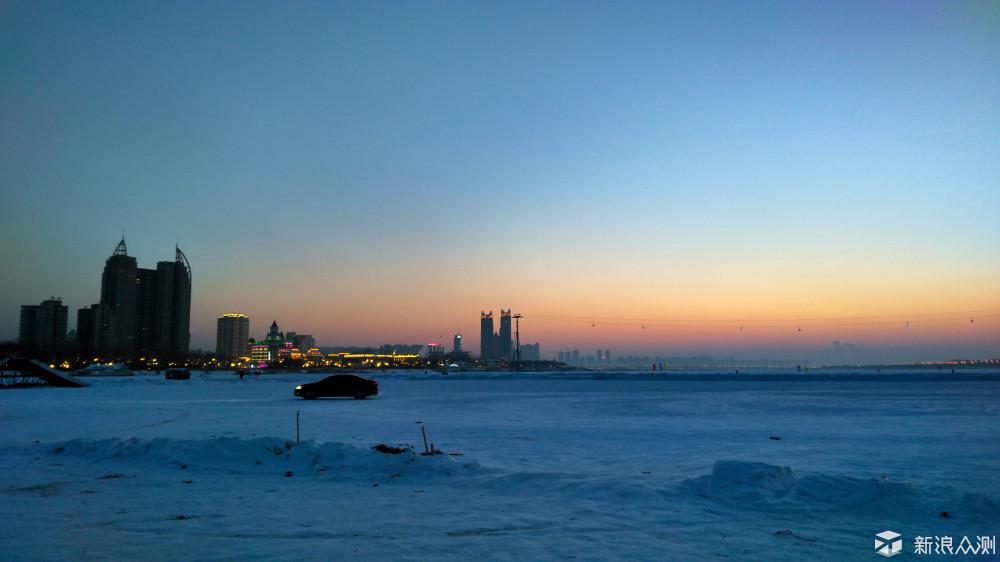 再不去就融化了——哈尔滨万达冰灯大世界之旅_新浪众测