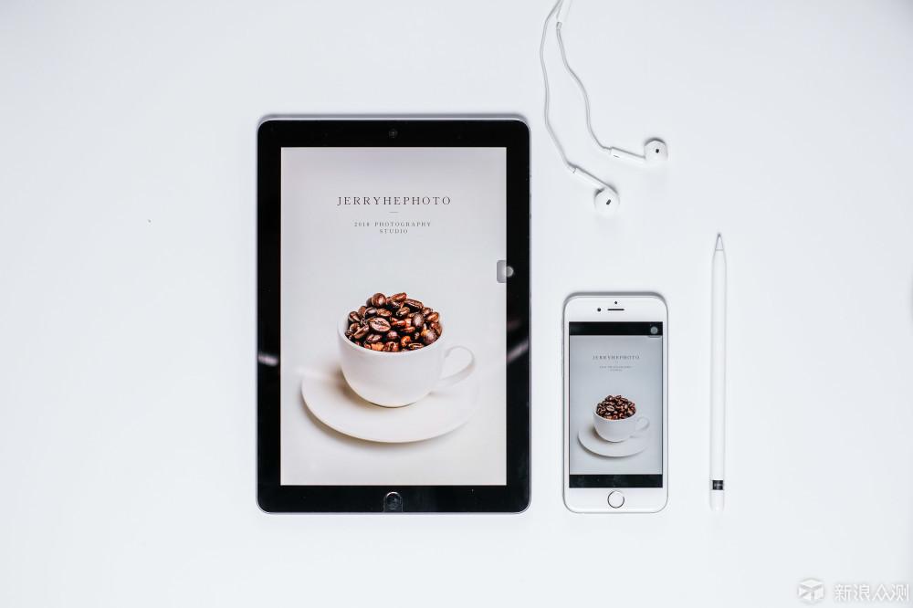 苹果教育优惠你也可以买 | iPad Pro开箱评测_新浪众测
