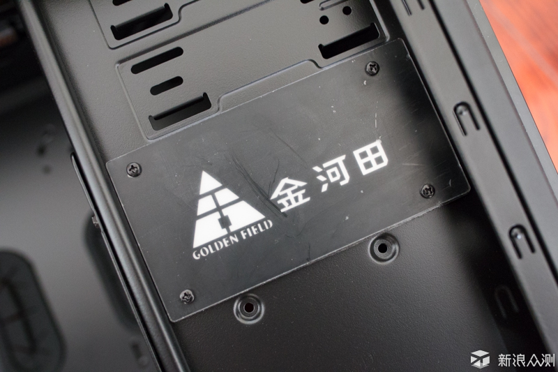 春节给电脑换个大衣柜!金河田峥嵘Z10_新浪众测
