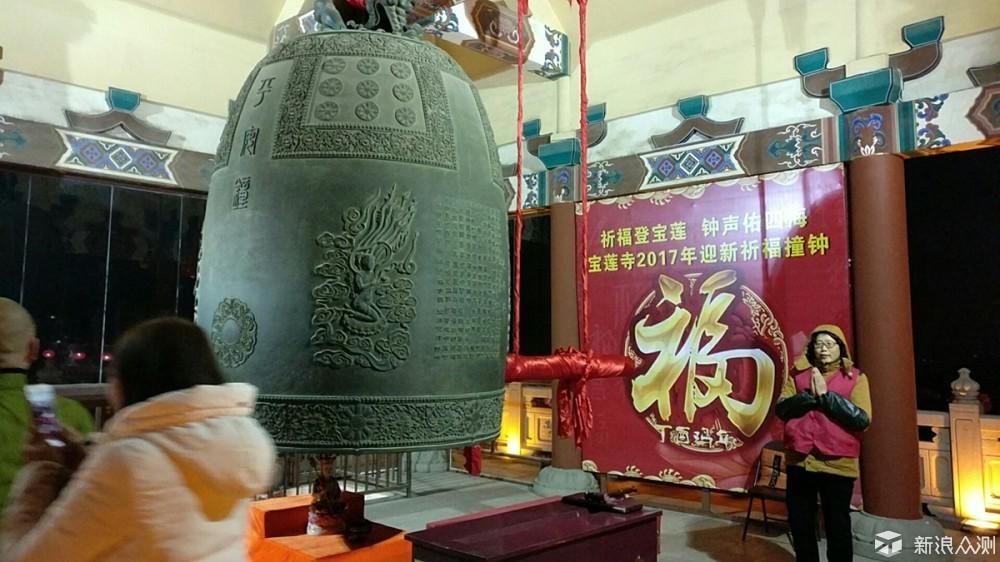 游记:年三十夜宝莲寺随拍_新浪众测